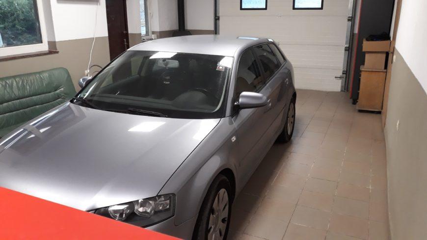 Audi A3 1.9 TDI 105ps 2008