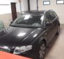 Audi A4 B7 1.9 TDI 116ps 2007r - Stage 1